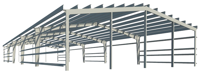 Montaje de estructuras Metlicas Hermanos Fajardo